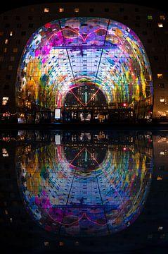 Markthalle Rotterdam von Jeroen Mikkers