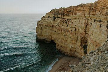 Praia Vale de Covo, Portugal sur Marloes Floor