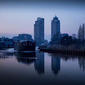 Weespertrekvaart van PIX URBAN PHOTOGRAPHY