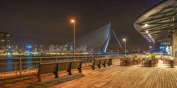 """Rotterdam, """"kop van zuid""""  sur Reinier Snijders"""