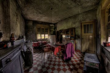 Maison Piron von Karl Smits