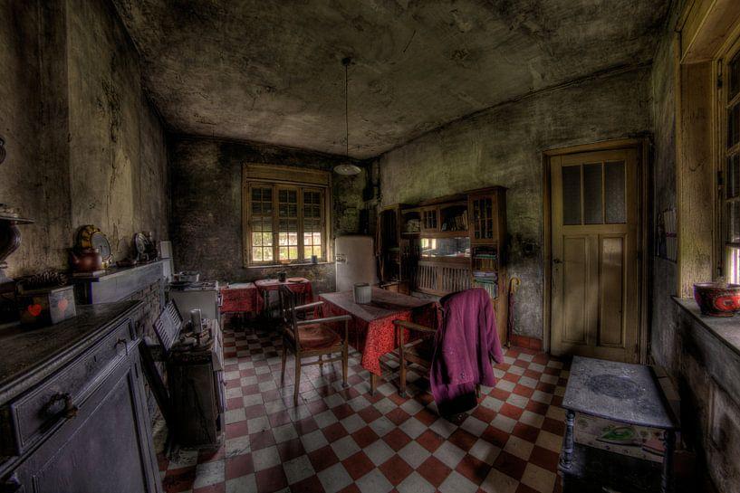 Maison Piron van Karl Smits