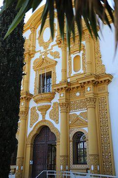 Conservatorium Sevilla van E.H. Efek
