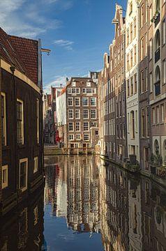 De wallen Amsterdam van Bart Hagebols