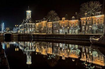 Dokkum The Netherlands sur Peter Bolman