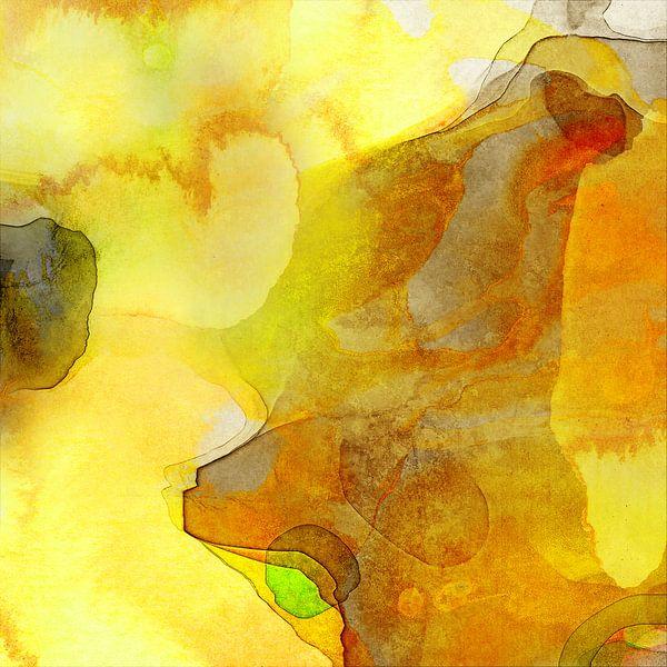 Yellow part von Andreas Wemmje