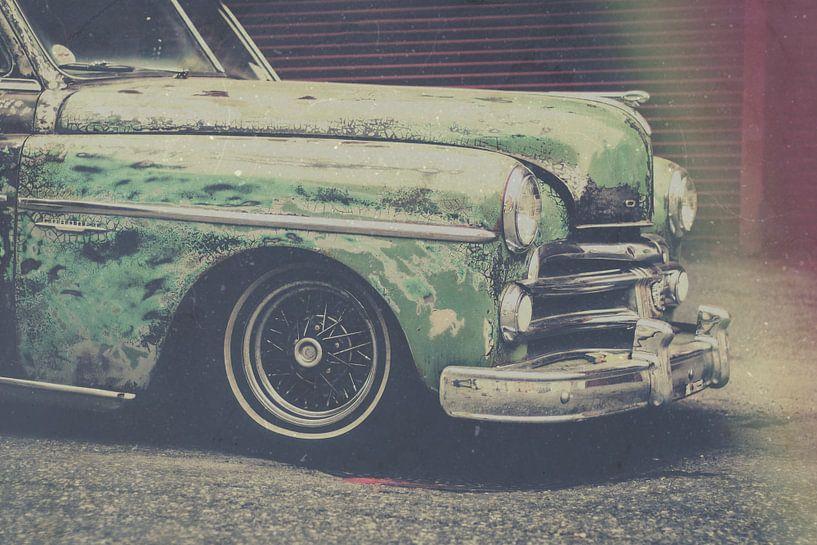 Dodge Coronet van Wolbert Erich