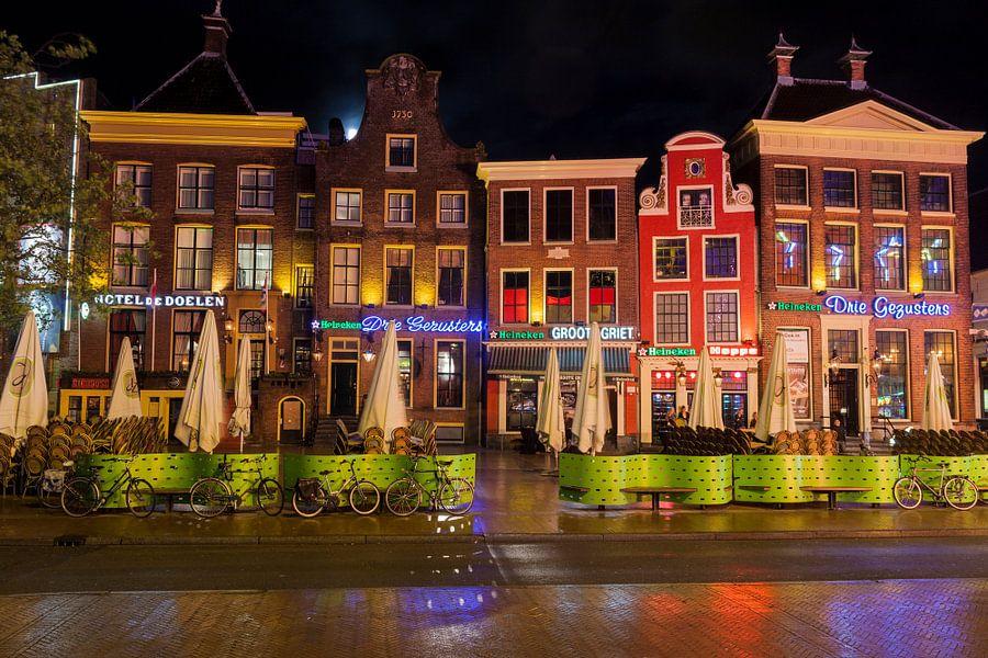 Groningen, Grote Markt