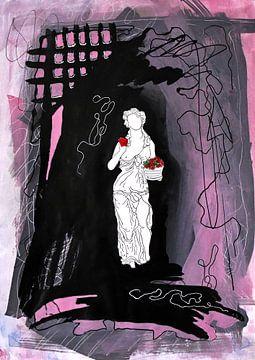 Persephone van Katarzyna Strumis