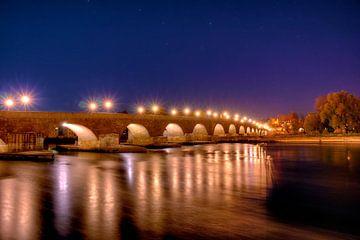 Stenen brug - tot aan de Drievuldigheid van Roith Fotografie