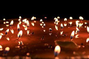Tibetaanse boterlichten van