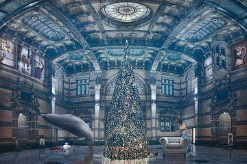 Climate Christmas van Elianne van Turennout