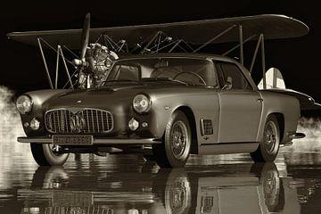 Maserati 3500 GT von 1960