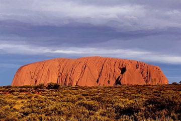 Uluru (Ayers Rock), Australië