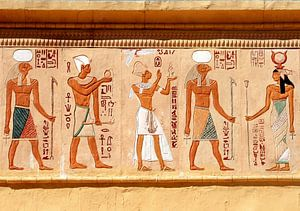 Egyptische symbolen