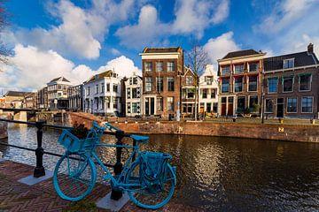 Vue de Schiedam, Pays-Bas sur Adelheid Smitt