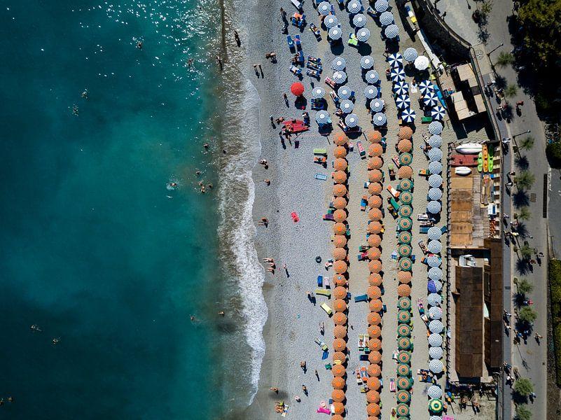 Monterosso al Mare van Droning Dutchman