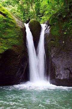 El Pavon waterval van Romuald van Velde