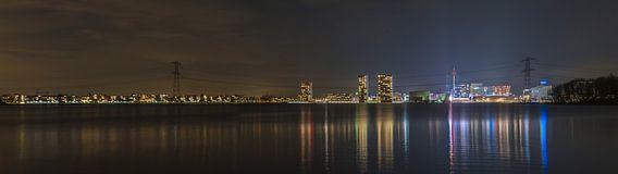 Panorama Almere 1