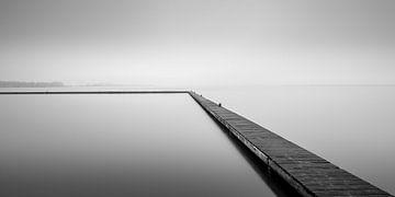 Silence von Arjen Dijk