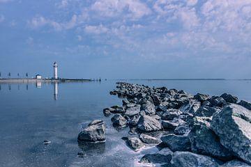 Leuchtturm von Anita Kabbedijk