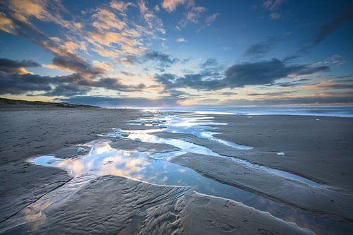 Ritmiek en dynamiek aan de Nederlandse kust