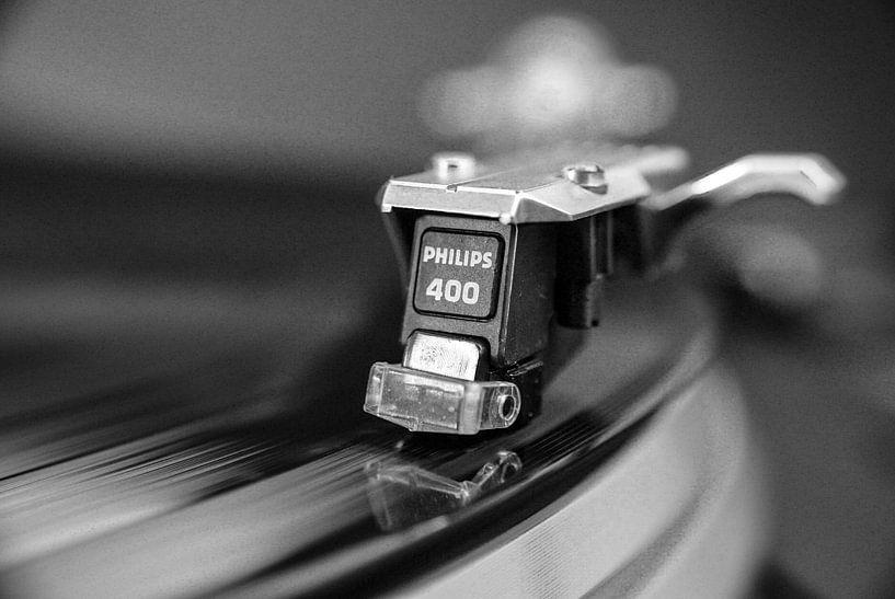 Vinyl van Yannick  van Loon