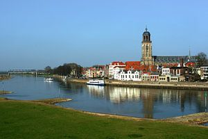 A look at Deventer