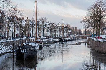 Brede Haven 's-Hertogenbosch von Anne van Doorn