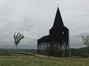 Doorkijkkerk van
