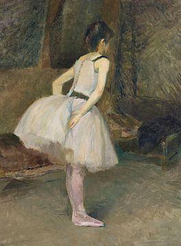 Ballerina von Antonije Lazovic