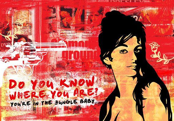 Do You Know Where You Are?