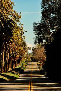 Californië van Christoph Pohlner