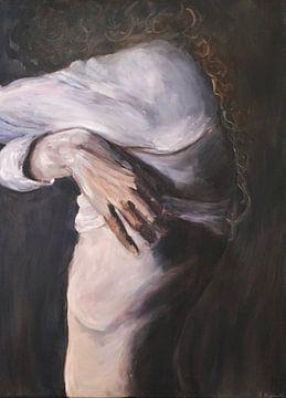Intimität von Christian Carrette