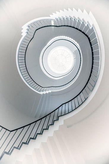 Blik naar boven
