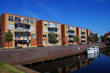 Centrum van Almere Stad van Jarretera Photos