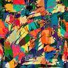 The Art of Color van Harry Hadders thumbnail