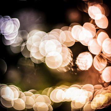 illumination van Dustin Vogel