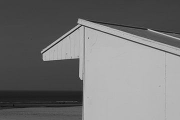 Strandhut 2.0 van Mattijs Deprez