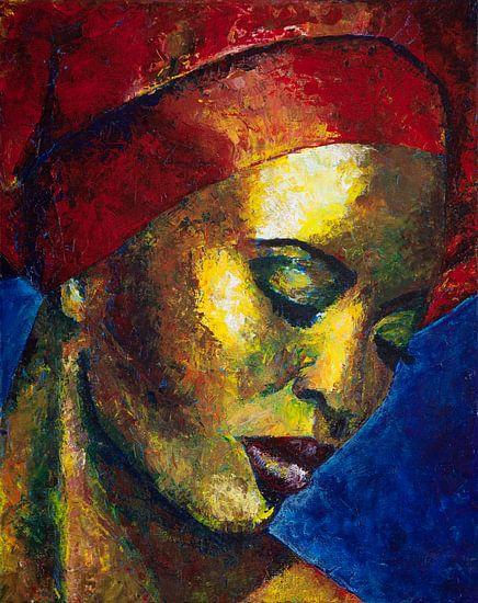 IntoTheNight van Lucienne van Leijen