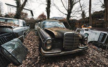 Mercedes 2 von romario rondelez