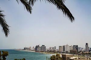 Tel Aviv Israel van