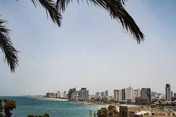 Tel Aviv Israel van Lotte Sukel