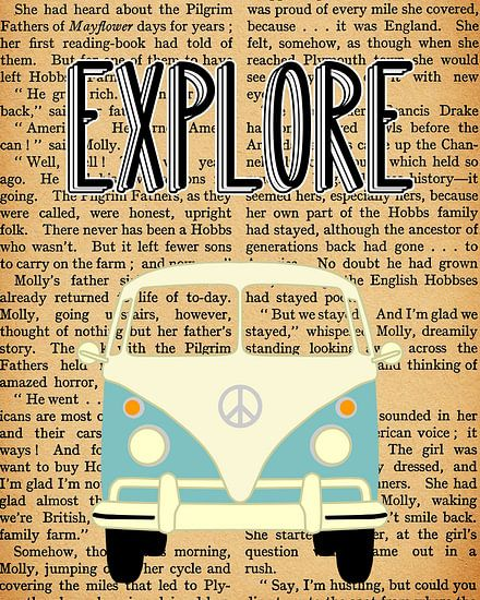 Explore Camper