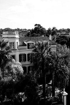 Chanel Saint-Tropez von Tom Vandenhende