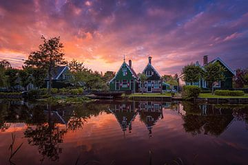 Dutch evening sur