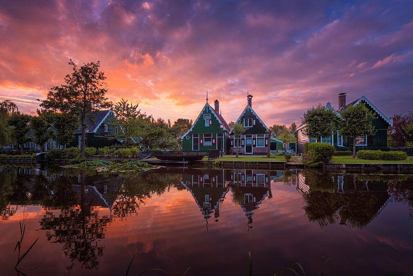 Nederlandse Avond van Pieter Struiksma
