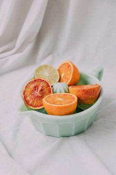 Appelsienen thuis van Karlijne Geudens