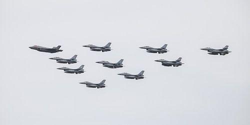 Luchtmachtdagen 2016 #2