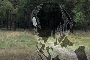 Green Space van Miriam Duda